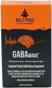 Bulletproof Gabawave Review