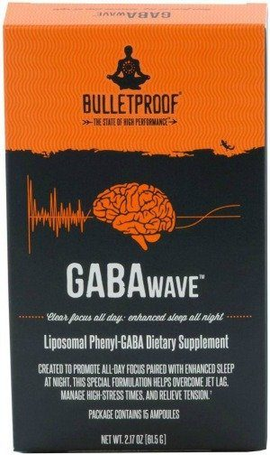 Bulletproof Gabawave Review