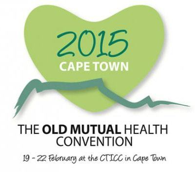 Old Mutual Health Convention in Cape Town
