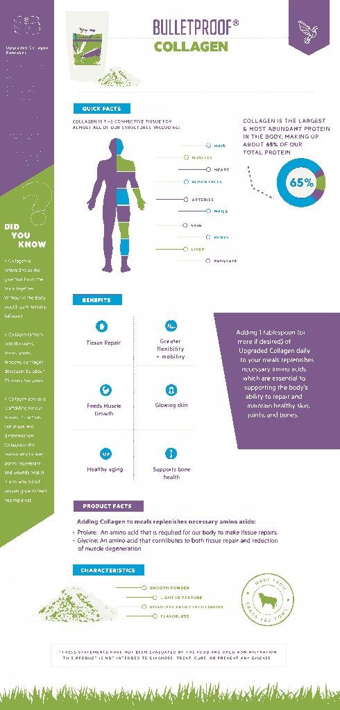 bulletproof diet one page pdf