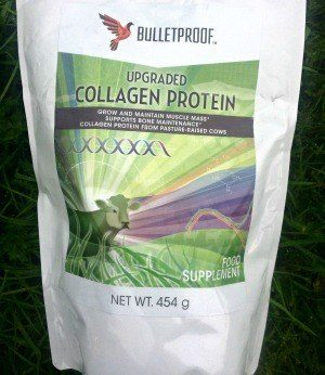 Upgraded Collagen Protein bag