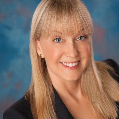 Psychiatrist Dr Ann Childers