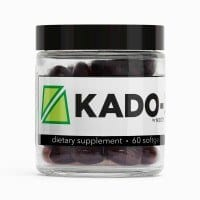 KADO-3 omega 3 fish and krill oil supplement