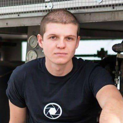 Daniel Georgiev