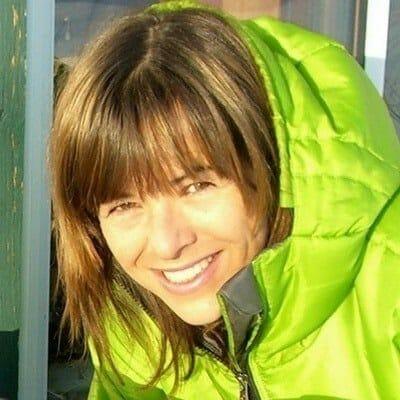 Alison Gannett