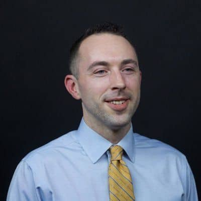 Dr Chris Masterjohn