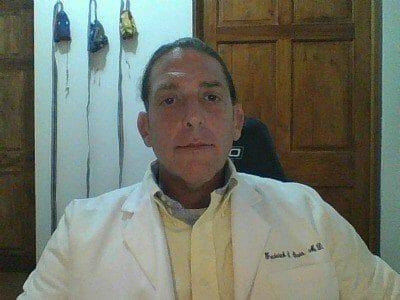 Dr Freddy Starr