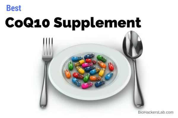 5 Best CoQ10 Supplements 2019 (Reviews & Buyers Guide) : Biohackers Lab