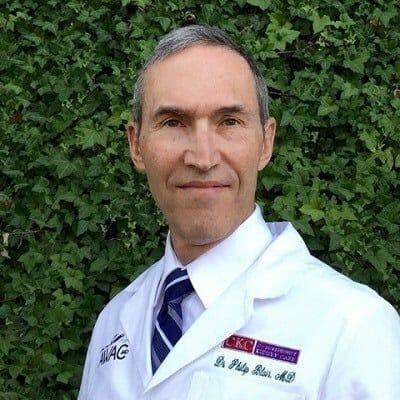 Dr Philip Blair