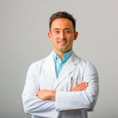 Dr Steven Lin