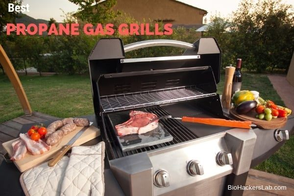Best Propane Grills 2019 7 Best Propane Gas Grills 2019 (Review & Buyers Guide