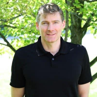 Dr Darren Schmidt