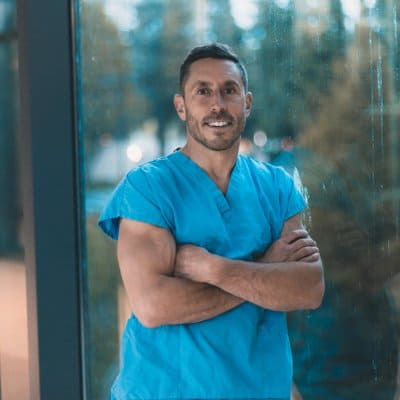 Dr Paul Saladino