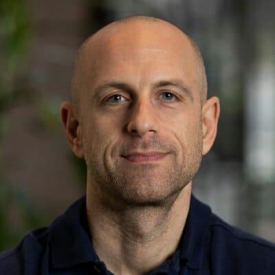 Dr Michael Lustgarten