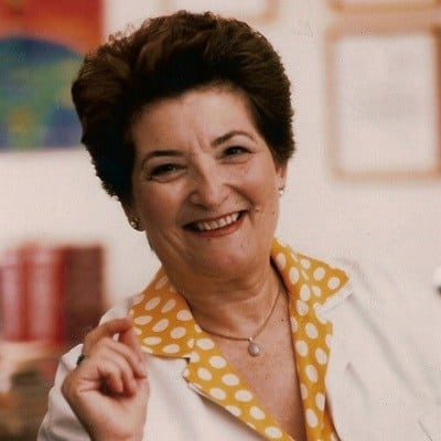 Dr Artemis Simopoulos