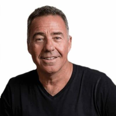 Dr Ron Ehrlich Australian dentist