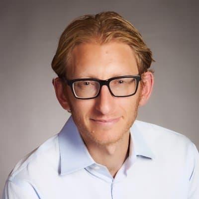 Dr Scott Sherr
