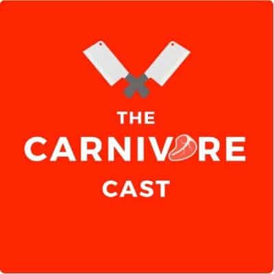 Carnivore cast podcast logo