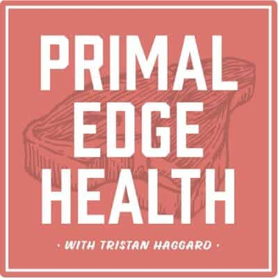Primal edge health podcast logo