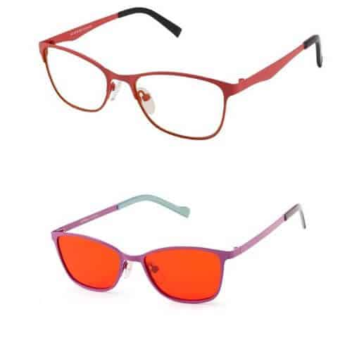 BLUBlox Kids Glasses examples
