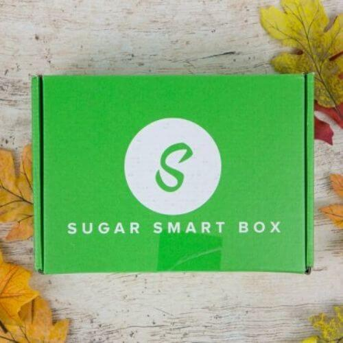 Example Sugar Smart box